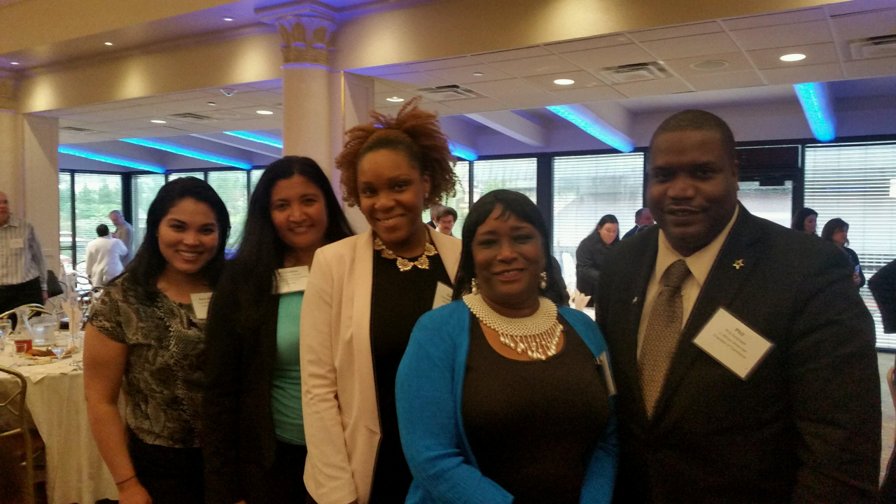 LIBN Diversity in Business Awards, April 25th